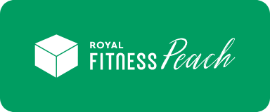 ROYAL FITNESS PEACH